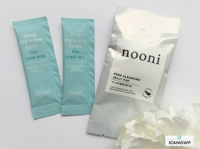 memebox nooni exfoliate pad review by icangwp blog your gift wtih purchase destination haul 2.JPG-resized