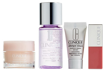 nordstrom clinique 4pc w 35 mar 2017 see more at icangwp blog
