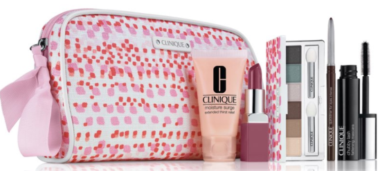nordstrom Clinique Spring in Color Set Limited Edition 101.50 Value mar 2017 see more at icangwp blog.png