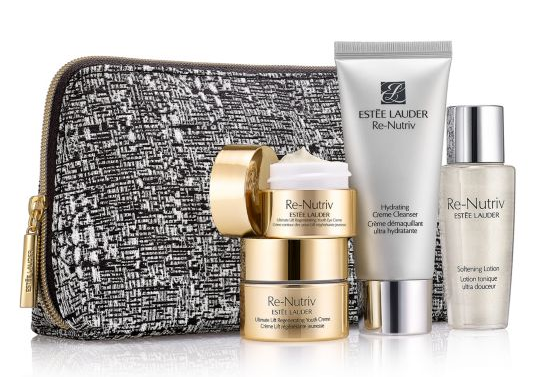 saks estee lauder gift w 125 mar 2017 see more at icangwp blog