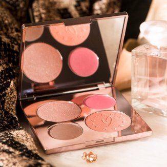 becca x Chrissy Teigen palette apr 2017 see more at icangwp blog