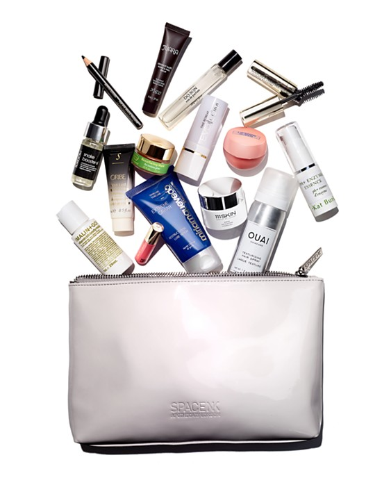 bloomingdale's 16pc space nk gift bag apr 2017 see more at icangwp blog your gift with purchase destination