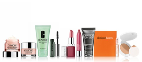 bloomingdale's Choose 1 deluxe sample for every 25 you spend in Clinique apr 2017 see more at icangwp blog