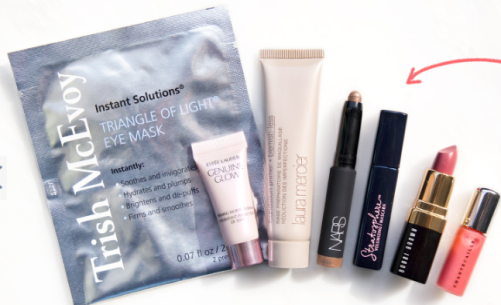 Bluemercury coupon luxe The Best In Makeup Skincare and Spa