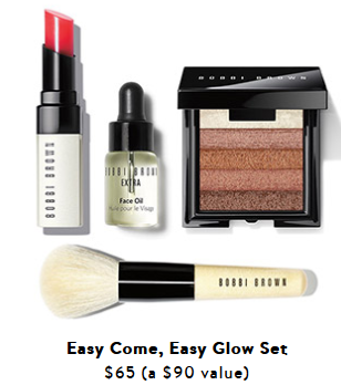bobbi brown Friends and Family Sets apr 2017 see more at icangwp blog