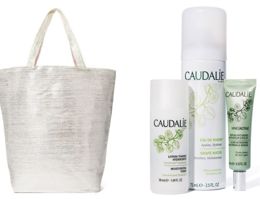 caudalie earthday gwp apr 2017 see more at icangwp blog