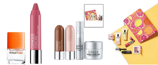 Clinique Beauty Gift With Purchase Macy s apr 2017 see more at icangwp blog