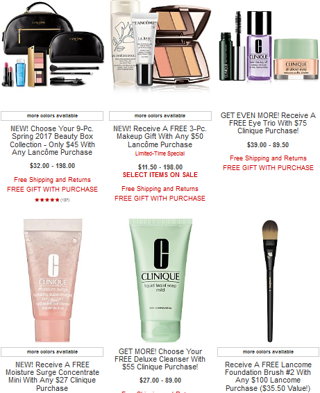 Clinique Beauty Gift With Purchase   Macy s lancome clinique apr 2017.png