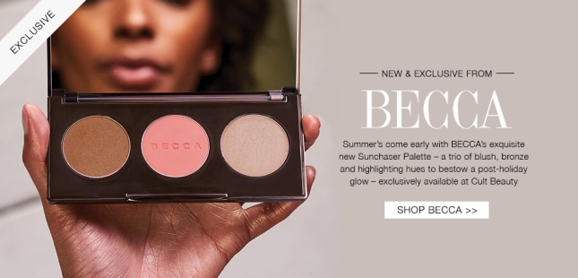 cult beauty becca exclusive apr 2017 see more at icangwp blog