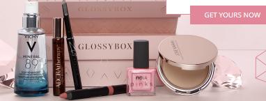 glossy box Pink Diamond Limited Edition apr 2017.png