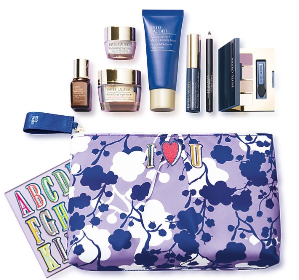 John Lewis Buy Estée Lauder Gift 7pc apr 2017 see more at icangwp blog