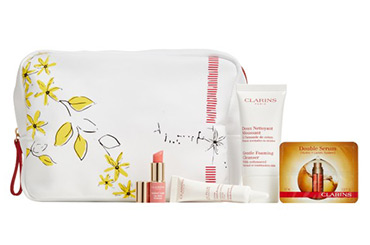 nordstrom clarins gift with purchase apr 2017 see more at icangwp blog