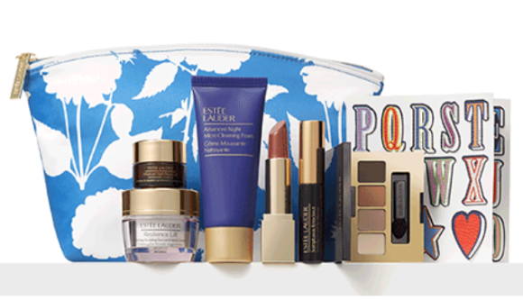 Nordstrom estee lauder Gift with Purchase 7pc w 35 apr 2017 see more at icangwp blog