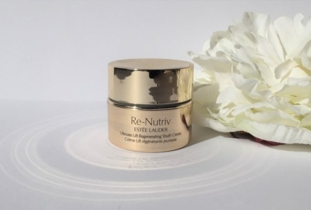 nordstrom estee lauder gift with purchase re nutriv cream unboxing by icangwp beauty blog your gift with purchase destination