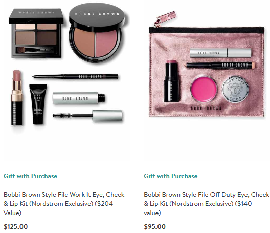 Nordstrom exclusive bobbi brown apr 2017 see more at icangwp blog