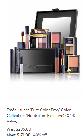 NordstromBeauty Sale Discount Perfume Makeup More Deals estee lauder