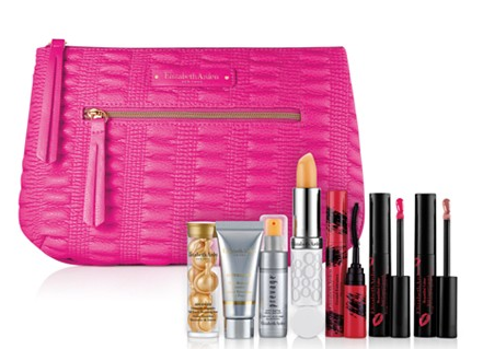 Receive a FREE 7 Pc. gift with any 35 Elizabeth Arden purchase Gifts with Purchase Beauty Macy s