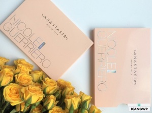 sephora Anastasia Beverly Hills Nicole Guerriero Glow Kit palette apr 2017 see more at icangwp blog your gift with purchase destination