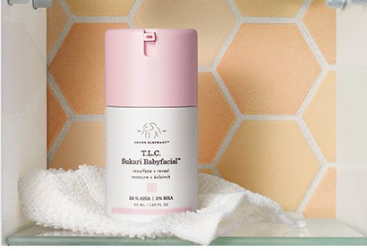 sephora drunk elephant baby facial apr 2017 see more at icangwp blog