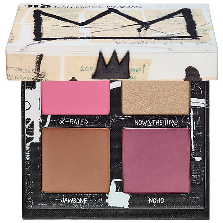 sephora ud jean michel basquiat galler blush palette apr 2017 see more at icangwp blog