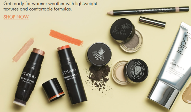 Space NK Luxury Beauty Products Skincare Makeup shakeup see more at icangwp blog