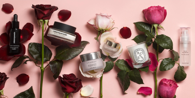 Space NK rose Luxury Beauty Products Skincare Makeup apr 2017 see more at icangwp blog