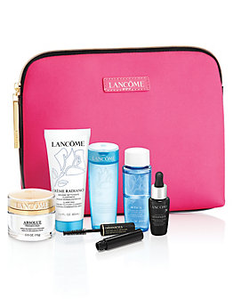 the bay lancome gift with purchase 7pc w 39 apr 2017 see more at icangwp blog