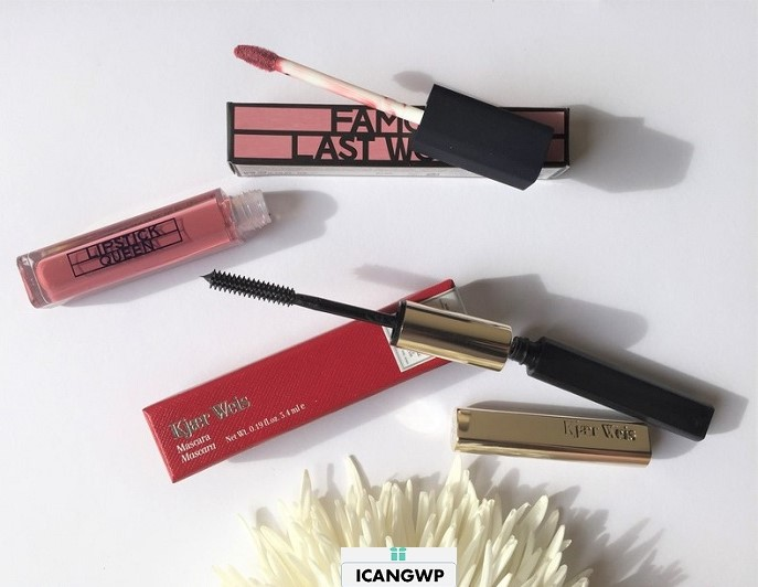barneys beauty box lipstick queen review by IcanGWP beauty blog your gift with purchase destination