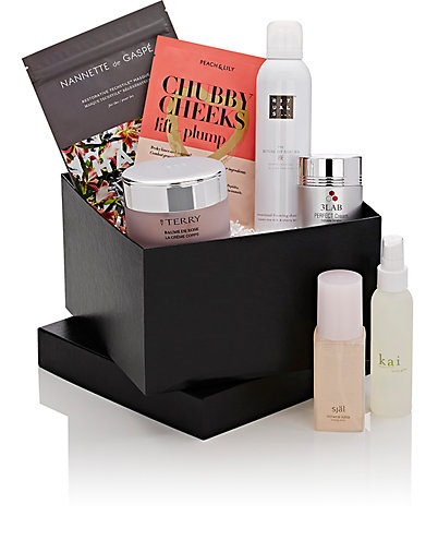 barneys beauty box self love 250 may 2017 see more at icangwp blog