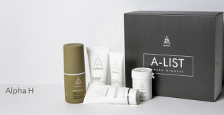 Beauty Bay alpha h 5pc 2 gift may 2017 see more at icangwp blog