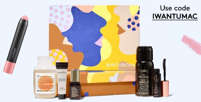 birchbox june box 2017 mac gwp see more at icangwp blog