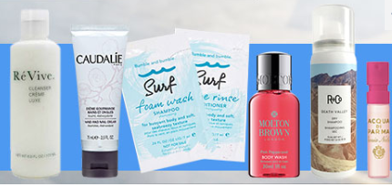 Bluemercury coupon gymbag may 2017 see more at icangwp blogThe Best In Makeup Skincare and Spa