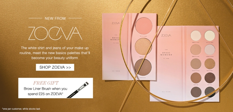 cult beauty zoeva palettes free gift may 2017 see more at icangwp blog