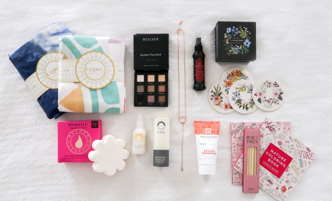 FabFitFun post spring 2017 editors box full spoilers may 2017 see more at icangwp blog