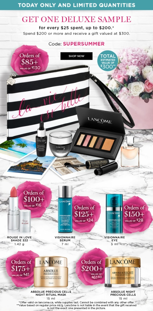 lancome ca friends and family may 2017 see more at icangwp blog.jpg