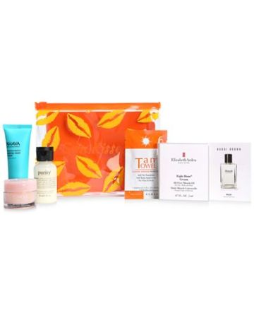 macy's 7pc summer sampler may 2017 seee more at icangwp blog