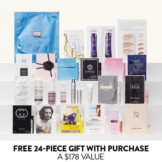 nordstrom 24pc gift with 125 may 2017 see more at icangwp blog