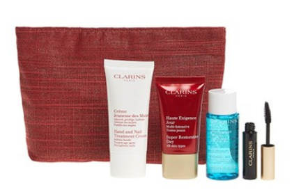 Nordstrom clarins Gift with Purchase may 2017 see more at icangwp blog