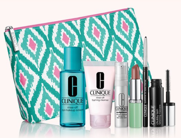 VERY HOT* Nordstrom: Clinique bonus time and new 23-piece gift ...