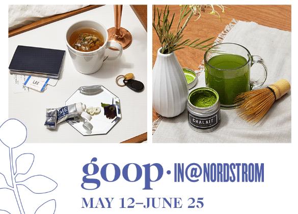 Nordstrom goop may 2017 see more at icangwp blog