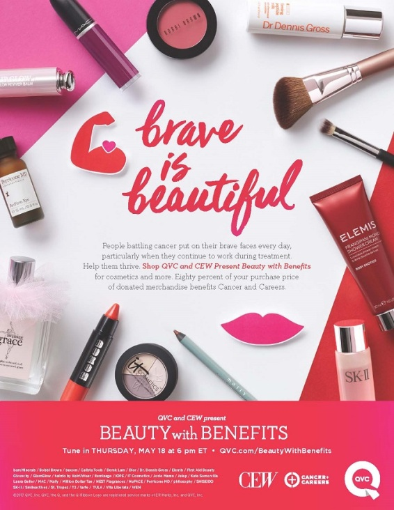 QVC Beauty with Benefits 2017 may 2017 see more at icangwp blog dior