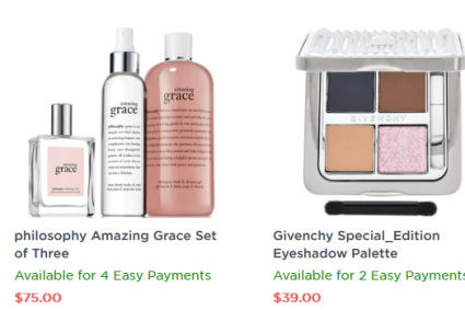 QVC CEW Present Beauty with Benefits may 2017 new items see more at icangwp blog