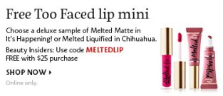 sephora coupon 17-05-07-promo-MELTEDLIP-bd-US-CA-d-slice
