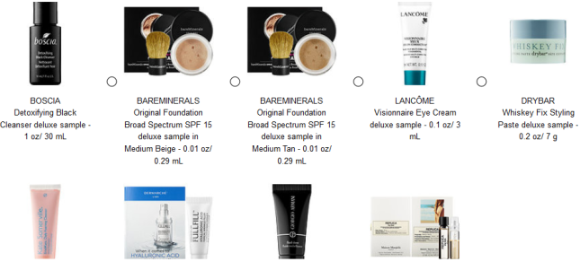 Sephora coupon yourgift may 2017 see more at icangwp blog