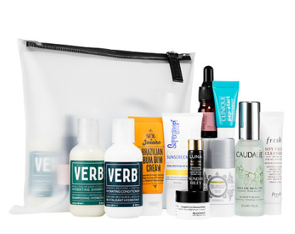 sephora favorites The Ultimate Travel Bag may 2017 see more at icangwp blog