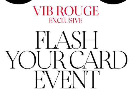 sephora vib rouge flash your card event 2017 2 may 2017 see more at icangwp blog