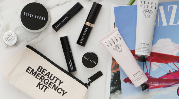 stock photo gilt city bobbi brown 2 free gift may 2017