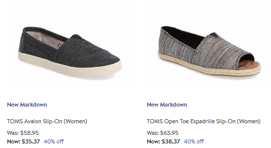 toms sale Nordstrom 2 may 2017 see more at icangwp blog