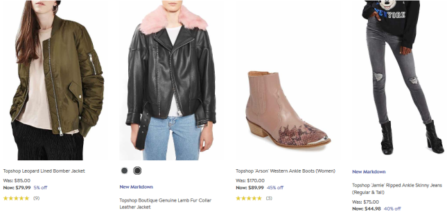 topshop sale Nordstrom 2 may 2017 see more at icangwp blog