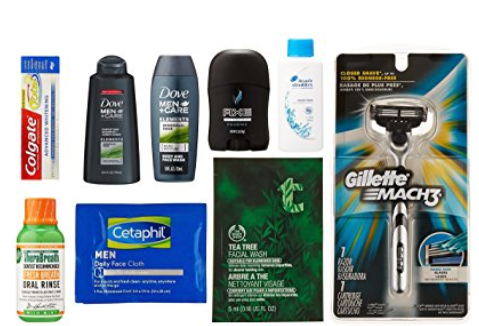 Amazon.com  Men s Grooming Sample Box  8 or more items   9.99 credit on select products with purchase jun 2017 see more at icangwp blog.png